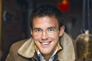 Philipp Breidenbach Fluglehrer Segelflug