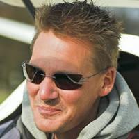 Christoph Neuhaus Fluglehrer Segelflug Cheffluglehrer Segelflug für unseren Verein
