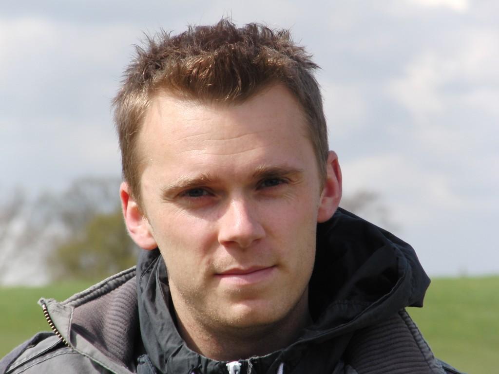 Wolfgang Perschke Fluglehrer Segelflug