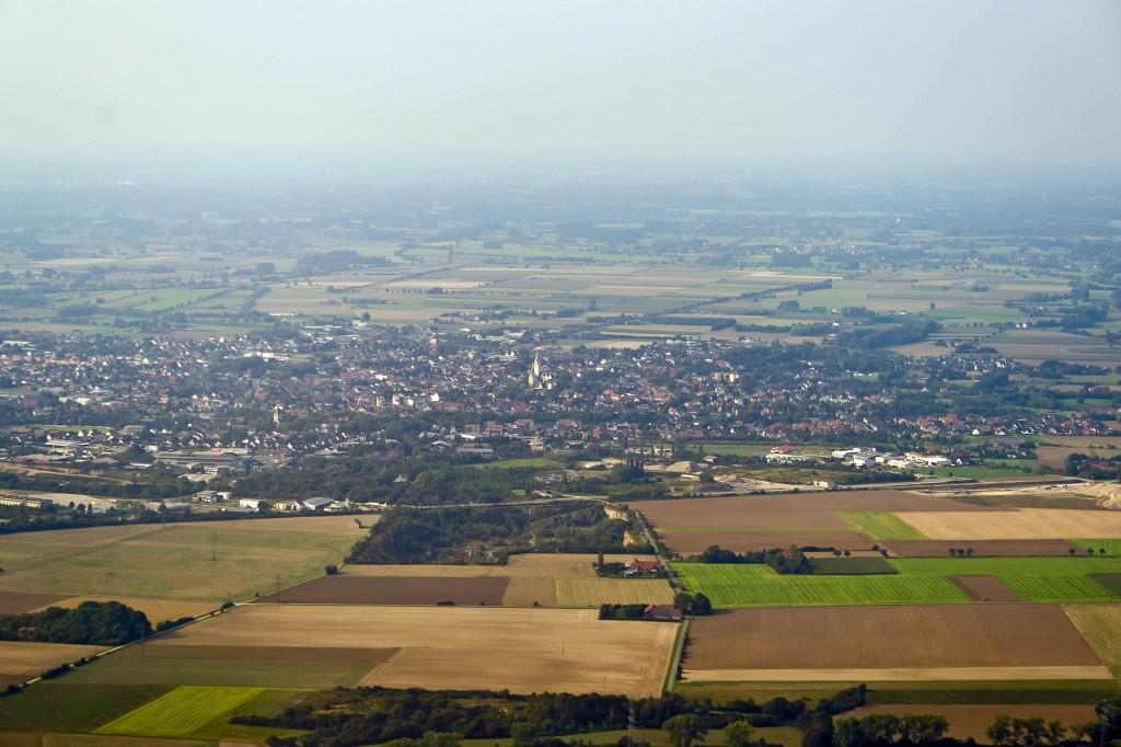 Werl - zwischen Unna und Soest