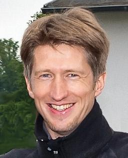Jörg Reuter Fluglehrer Segelflug + Motorsegler